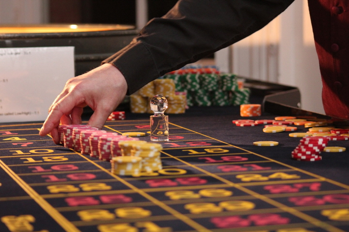 Casino Games System