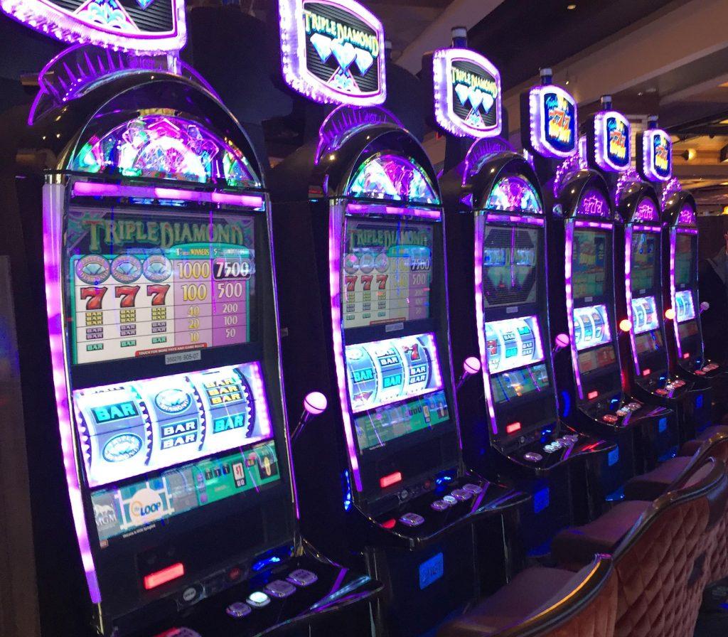 online Bit coin casino