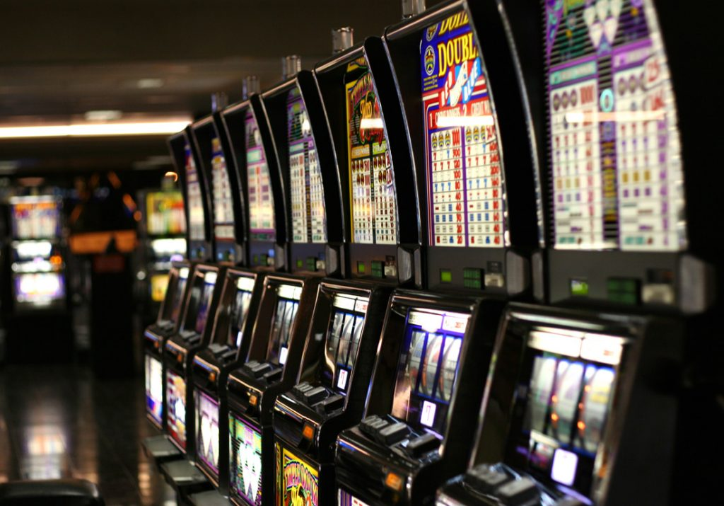 online slot machines malaysia