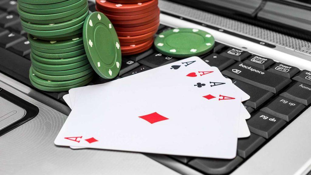 gambling dominoqq