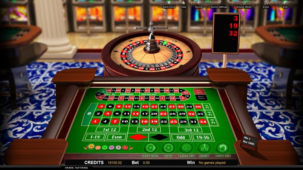 Getting the Most in Online Gambling