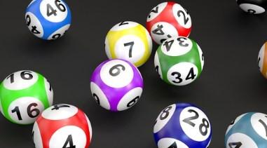 lottery gambling agent