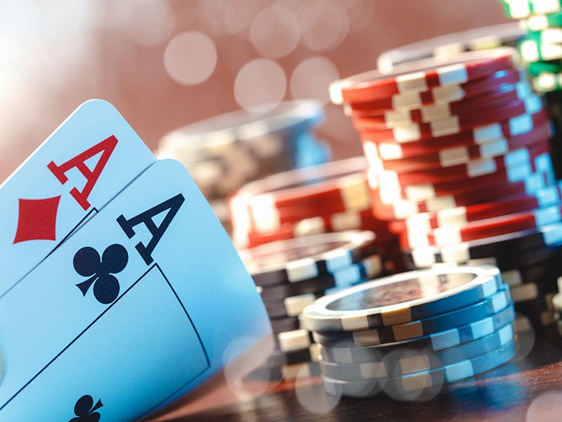 Acquiring About Online Casino Gambling Games And Its Perks