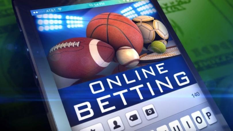 creating a sports betting model