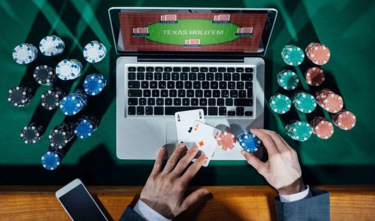 online poker methods