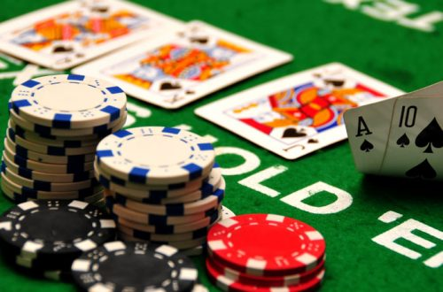 Excellent benefits of choosing the best poker website